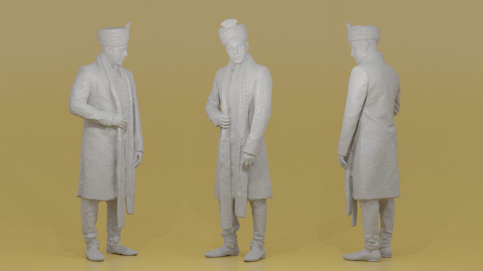 3d scanning and printing services
